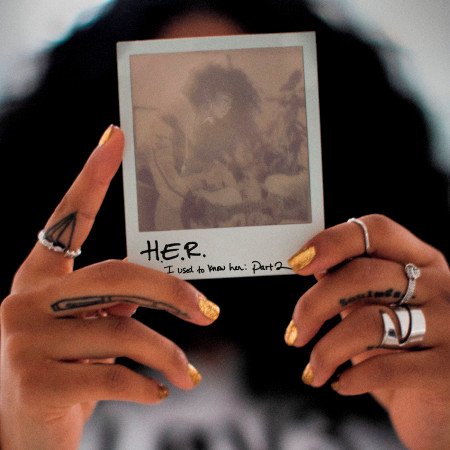 Hard Place (Single Version) 專輯封面