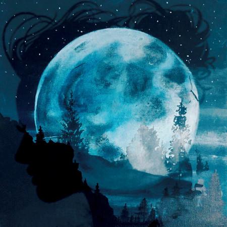 Moonlight 專輯封面