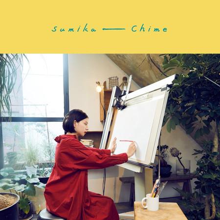 Chime 專輯封面