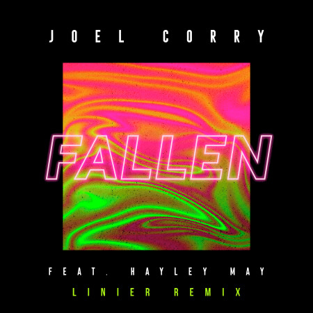 Fallen (feat. Hayley May) [Linier Remix] 專輯封面