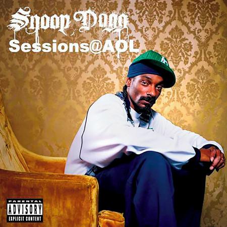 Sessions @ AOL 專輯封面