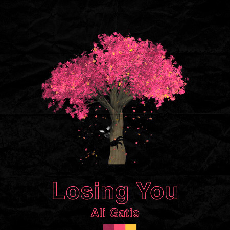 Losing You 專輯封面