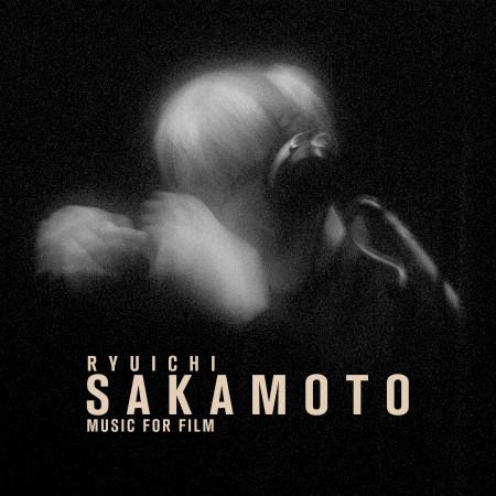 Ryuichi Sakamoto - Music for Film 專輯封面