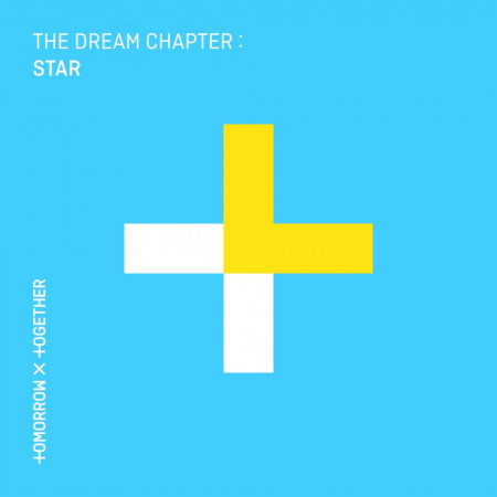 The Dream Chapter: STAR 專輯封面