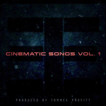Cinematic Songs (Vol. 1) 專輯封面