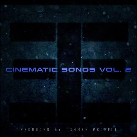 Cinematic Songs (Vol. 2) 專輯封面