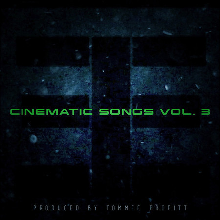 Cinematic Songs (Vol. 3) 專輯封面