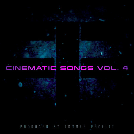 Cinematic Songs (Vol. 4) 專輯封面