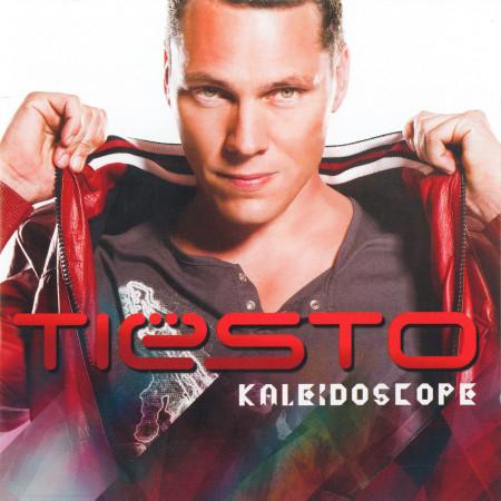 Kaleidoscope 專輯封面