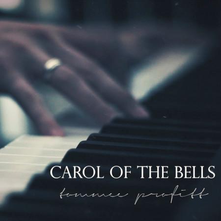 Carol Of The Bells 專輯封面
