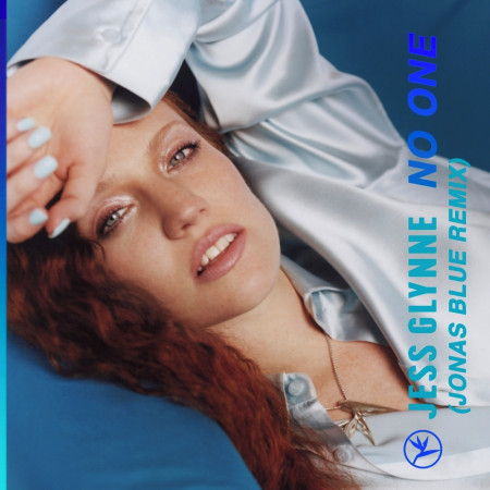 No One (Jonas Blue Remix) 專輯封面