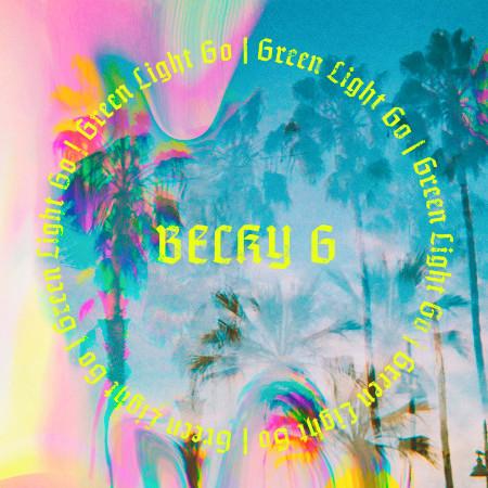 Green Light Go 專輯封面