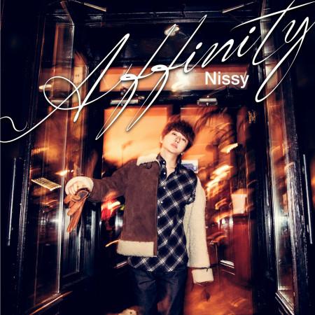 Affinity 專輯封面