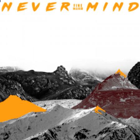 Nevermind(網易雲音樂) 專輯封面