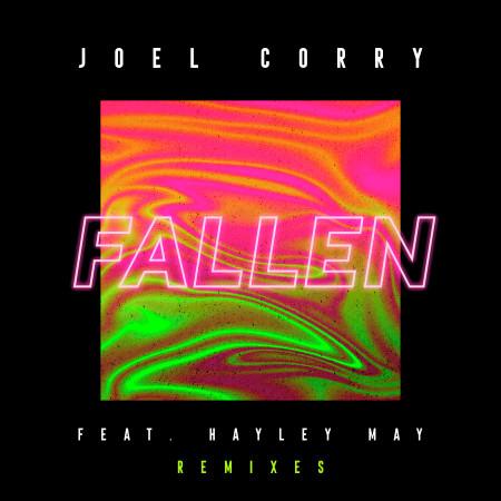 Fallen (feat. Hayley May) [Remixes] 專輯封面