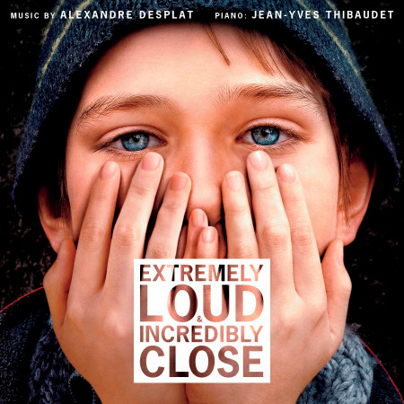 Extremely Loud & Incredibly Close (Original Motion Picture Soundtrack) 專輯封面