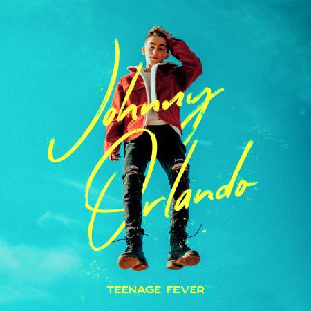 Teenage Fever 專輯封面