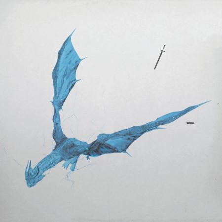 Wow. (Instrumental) 專輯封面