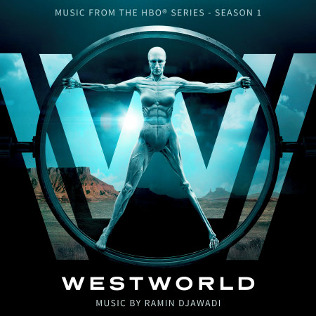 Westworld: Season 1 (Music from the HBO Series) 專輯封面