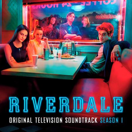 Riverdale: Season 1 (Original Television Soundtrack) 專輯封面