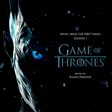 Game Of Thrones: Season 7 (Music from the HBO Series) 專輯封面