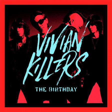 Vivian Killers 專輯封面
