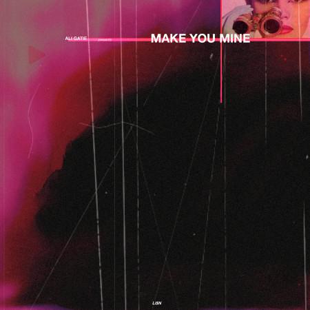 Make You Mine 專輯封面