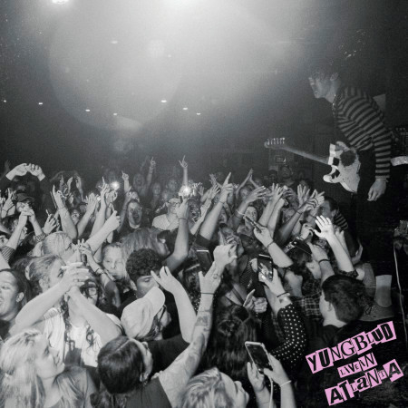 YUNGBLUD (Live In Atlanta) 專輯封面