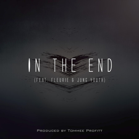 In The End 專輯封面