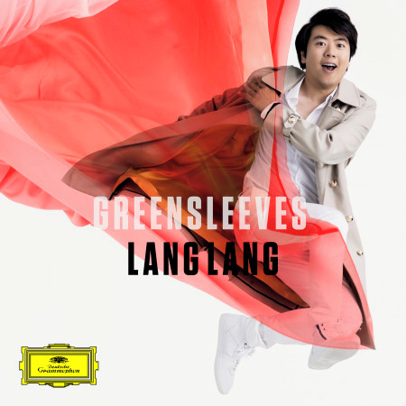 Traditional: Greensleeves (Arr. Nevue for Piano) 專輯封面