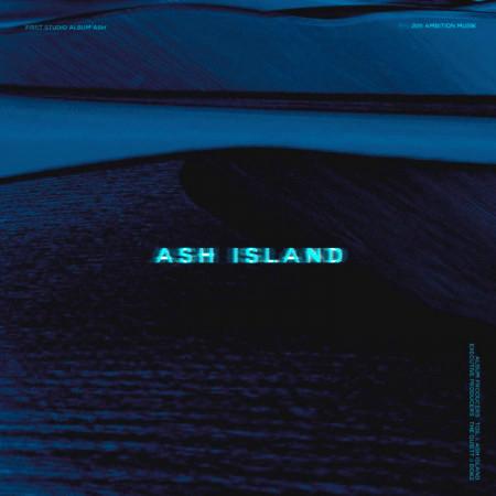 ASH 專輯封面