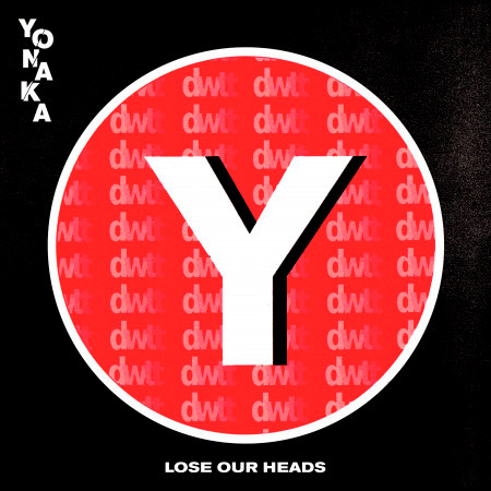 Lose Our Heads 專輯封面