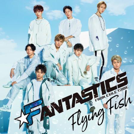 Flying Fish 專輯封面