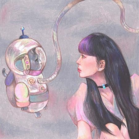 Purple 專輯封面