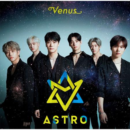 Venus 專輯封面