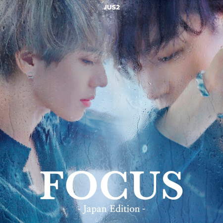 Focus (Japan Edition) 專輯封面