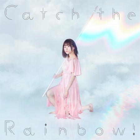 Catch The Rainbow! 專輯封面