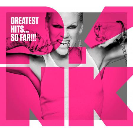 Greatest Hits...So Far!!! 專輯封面