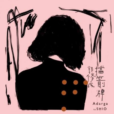 擋箭牌(東森戲劇台 韓劇【認識的妻子】片頭曲) 專輯封面