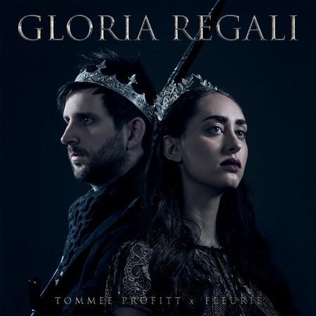 Gloria Regali 專輯封面