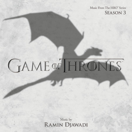 Game Of Thrones: Season 3 (Music from the HBO Series) 專輯封面
