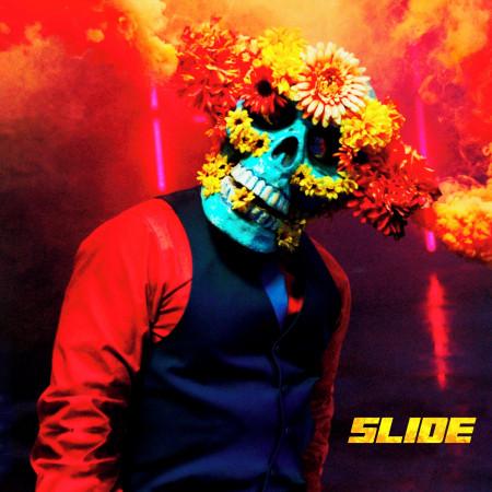 Slide (feat. Blueface & Lil Tjay) 專輯封面