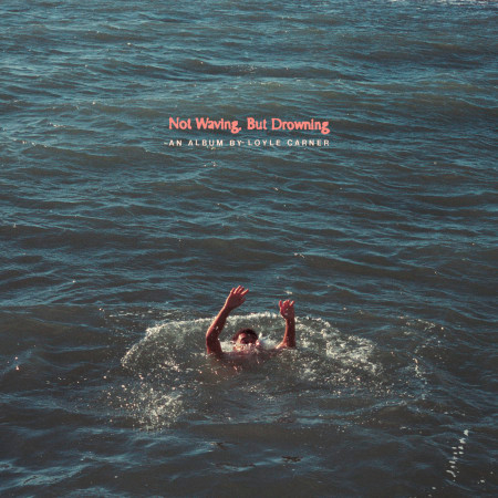 Not Waving, But Drowning 專輯封面