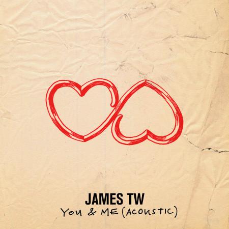 You & Me (Acoustic) 專輯封面