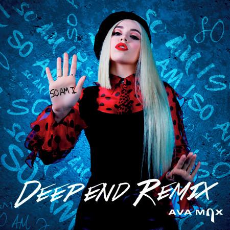 So Am I (Deepend Remix) 專輯封面