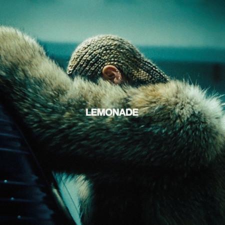 Lemonade 專輯封面