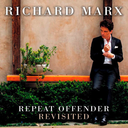 Repeat Offender Revisited 專輯封面