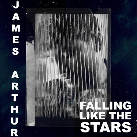 Falling like the Stars 專輯封面