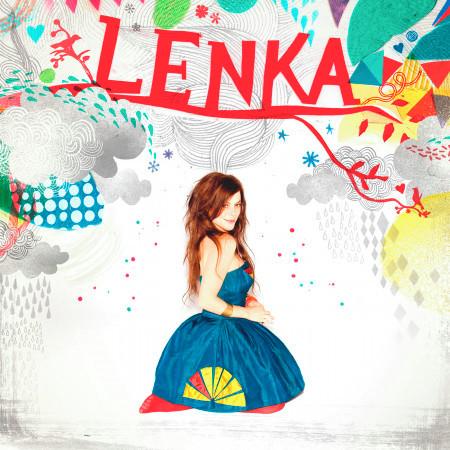 Lenka (Expanded Edition) 專輯封面