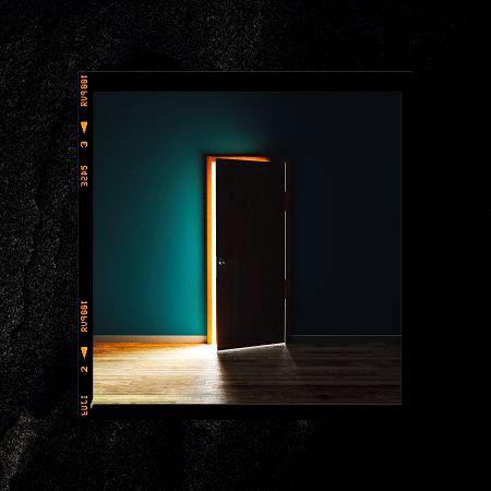 Knock Knock 專輯封面